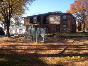 Afton housing community