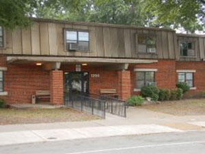 Decatur housing community
