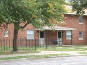 Fairfield housing community