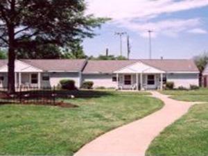 Fox Manor housing community