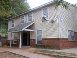 Fulton housing community