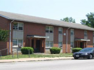 Gilpin housing community