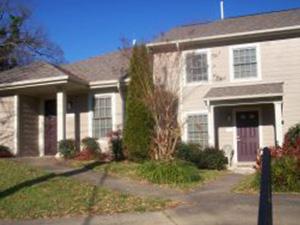 Stovall housing community
