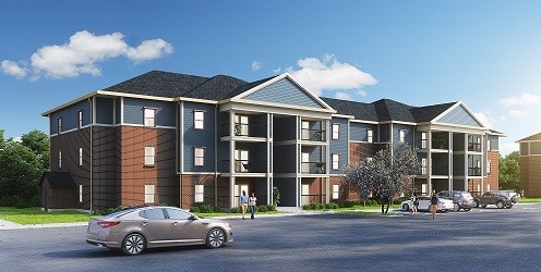 Kingsride Apartments