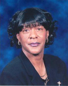RRHA Commissioner Marilyn Olds