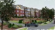 Glenwood Ridge Apartments Project-based Voucher Community