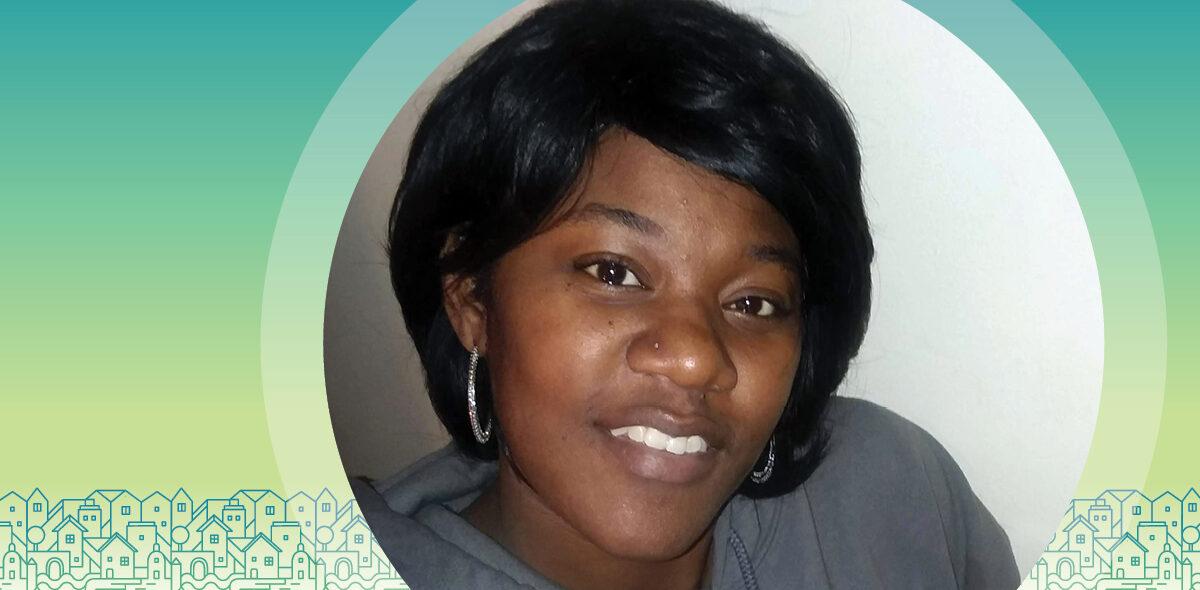 LaKeisha Carthorn, RRHA FSS Program Graduate