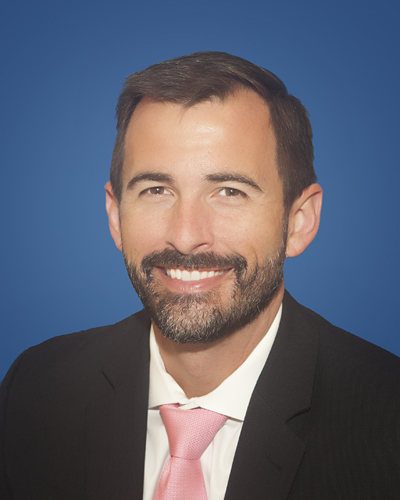 Barret Hardiman, RRHA Board of Commissioners