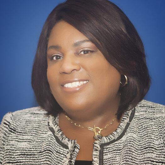 Veronica Blount, RRHA Board of Commissioners