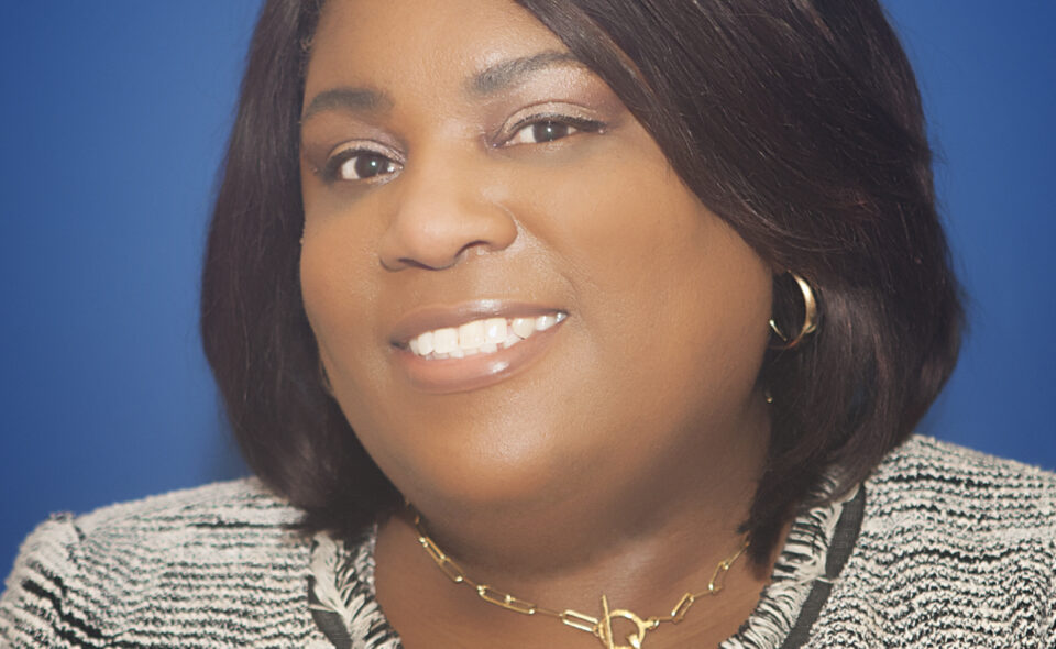 Veronica Blount, RRHA Board of Commissioners