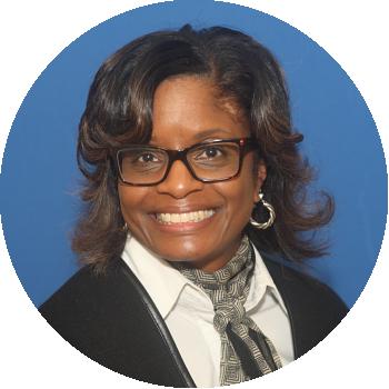 Stacey Daniels-Fayson, RRHA Interim CEO